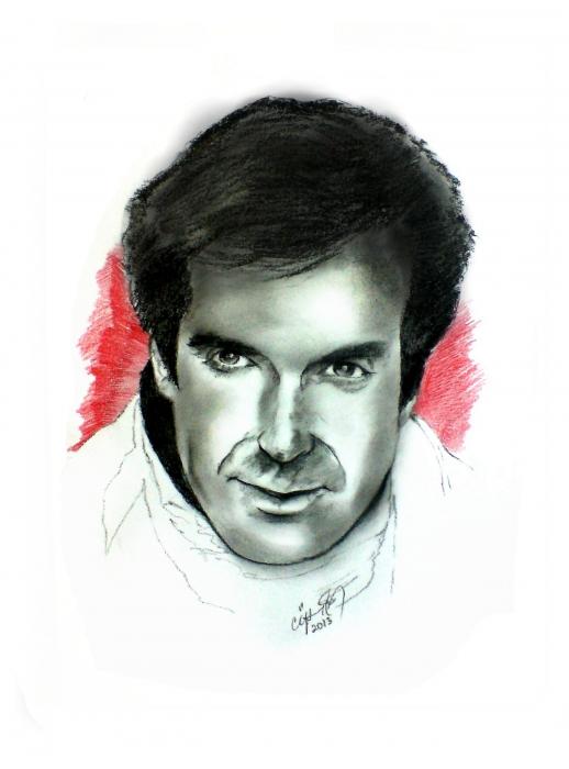 David Copperfield by cipta